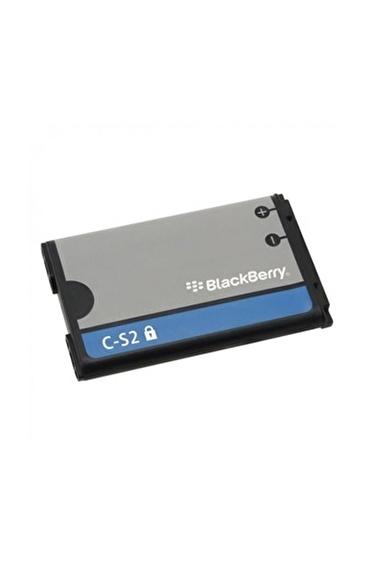BlackBerry Curve 8520 8530 8300 8320 8330 CS-2 Batarya Pil Renkli